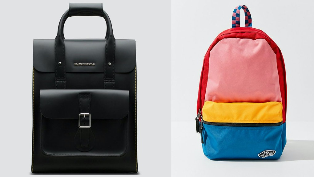 20 Back To School Bags 2019 That Will Guarantee You A Style