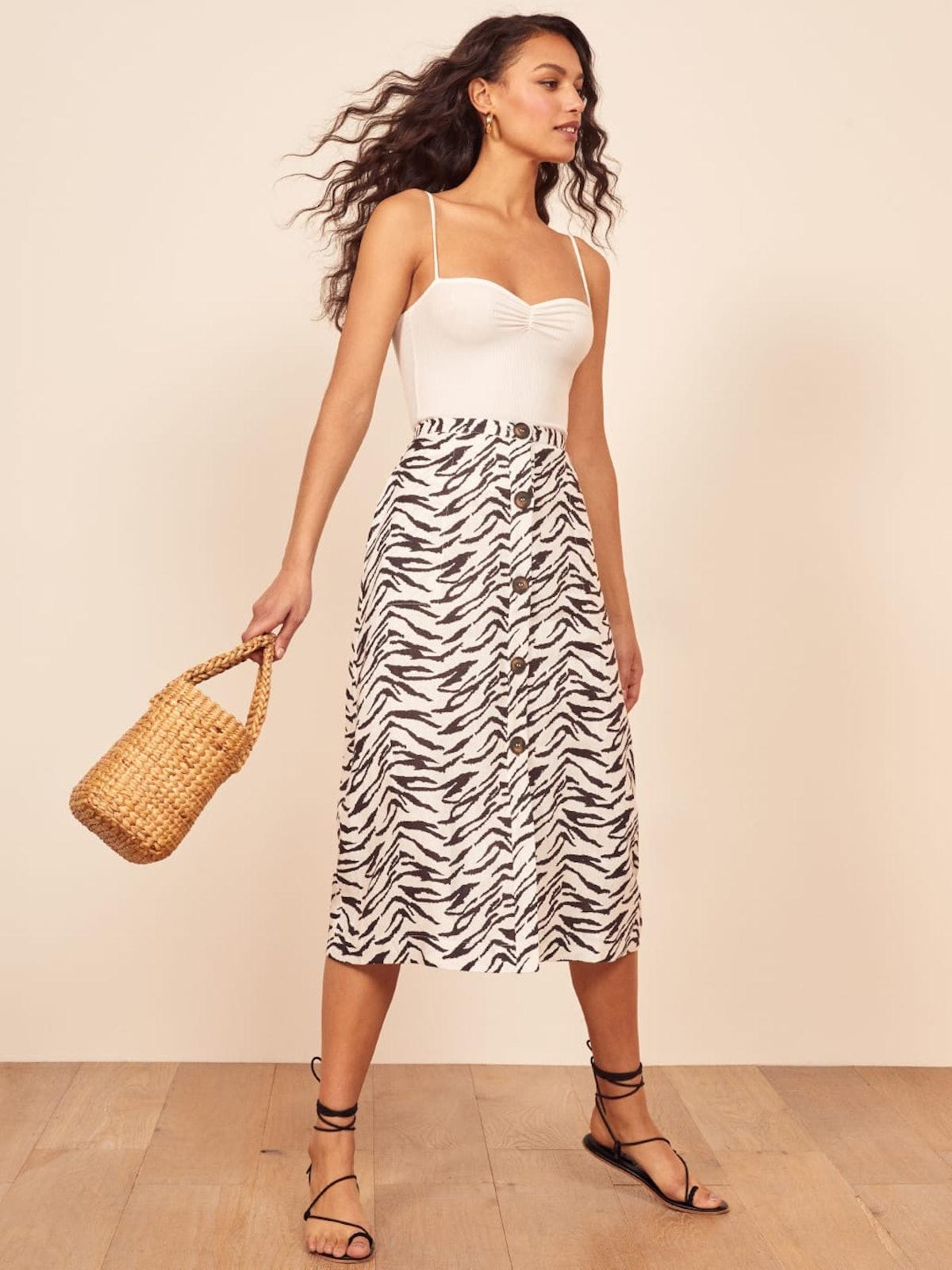 Highland Skirt