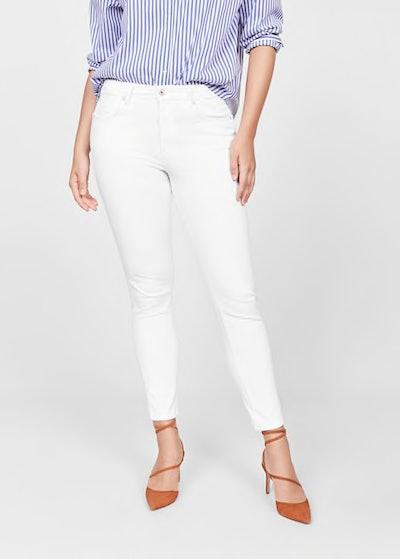 Jeans Bi-Stretch Push-Up Irene