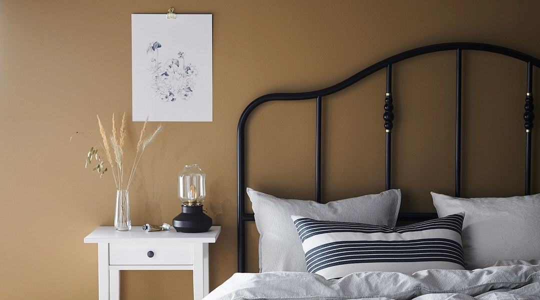 rustic ikea furniture catalog 2020   IKEA's 2020 Catalog Bets Big On This Decorating Trend ...