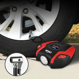 Oasser Air Compressor Tire Inflator