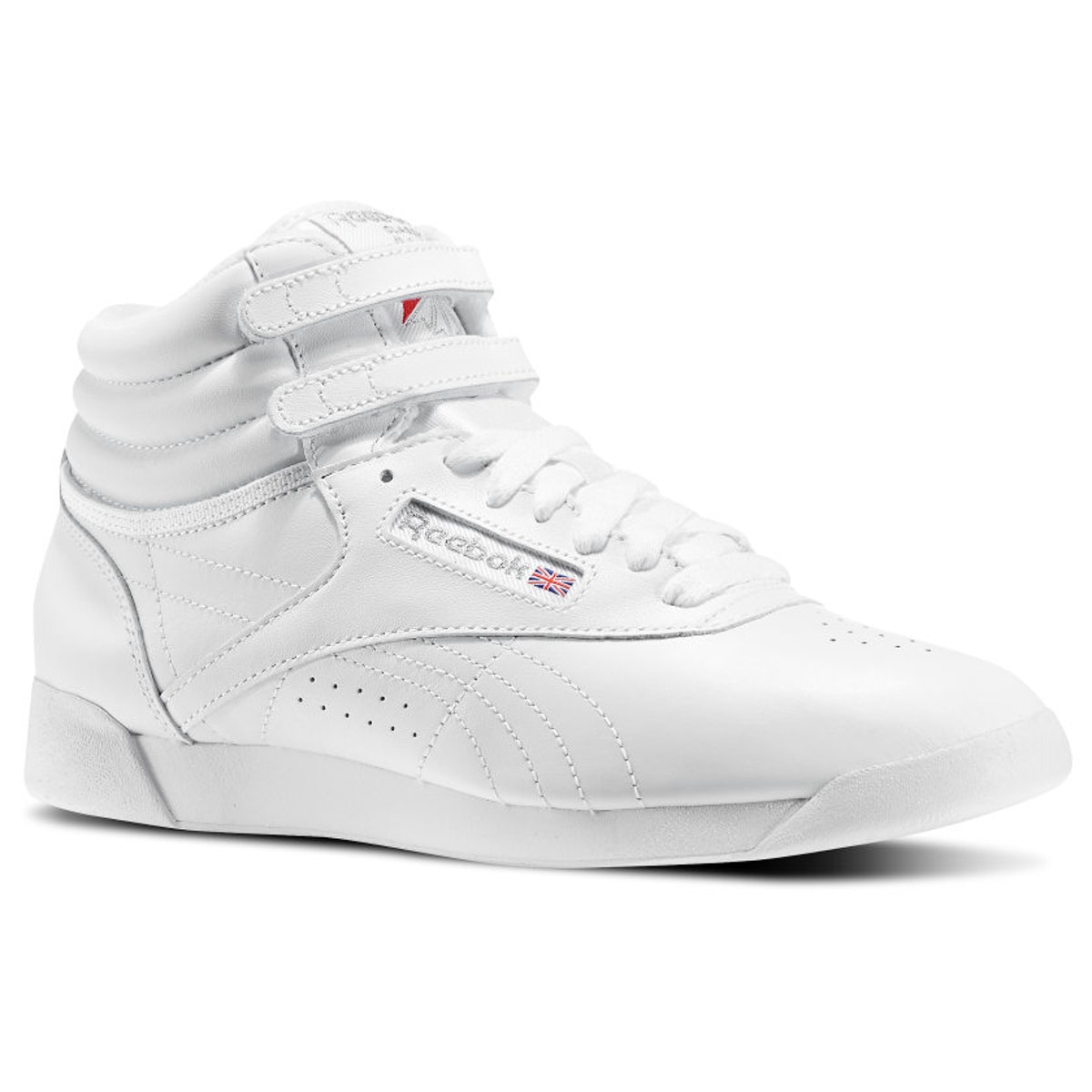 Classic Freestyle Hi Sneakers