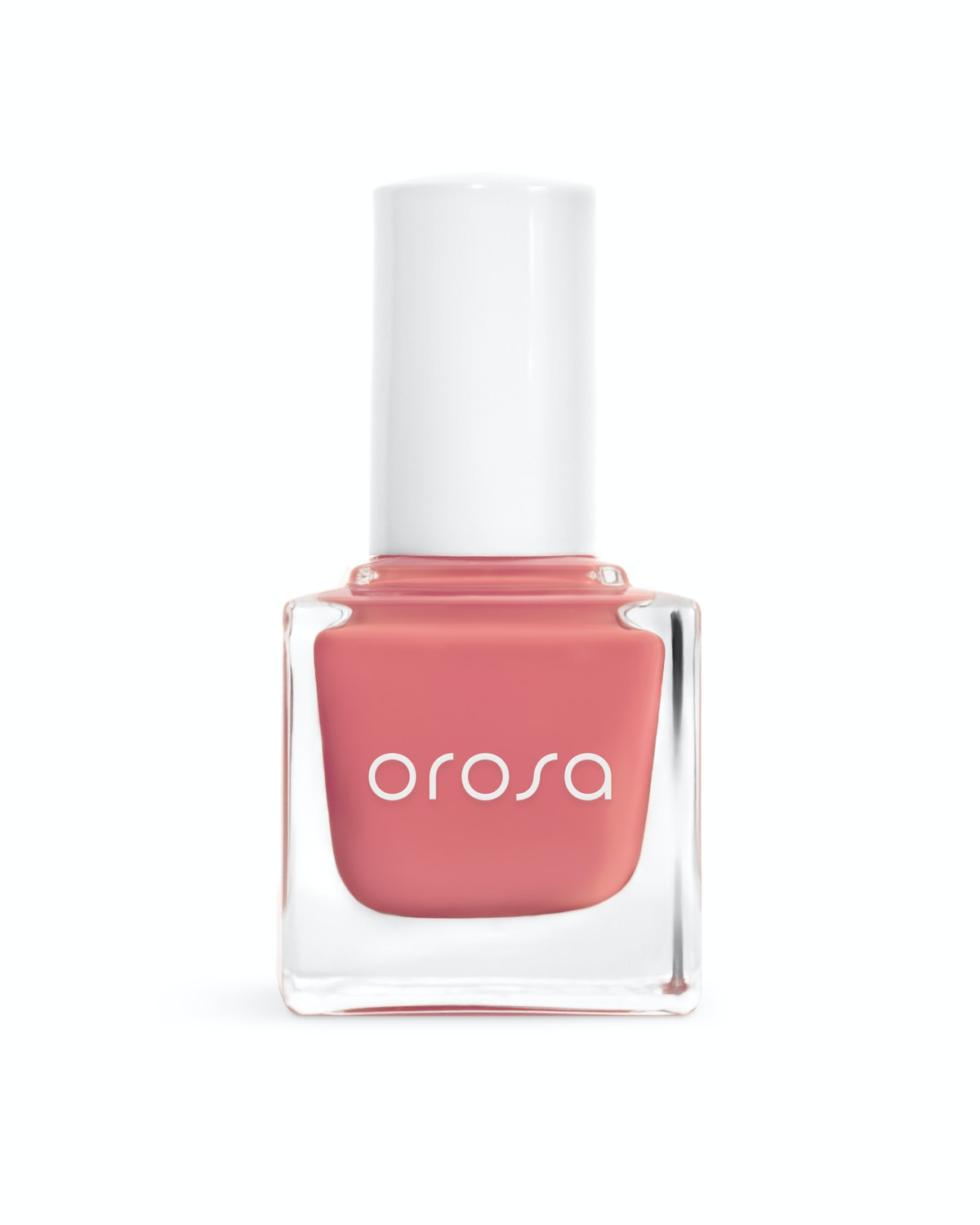 Pure Cover Nail Paint in Blossom