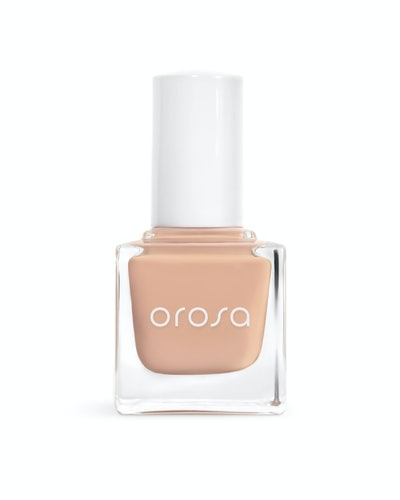 Pure Cover Nail Paint in Moon