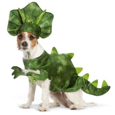 Halloween Dinosaur Pet Costume