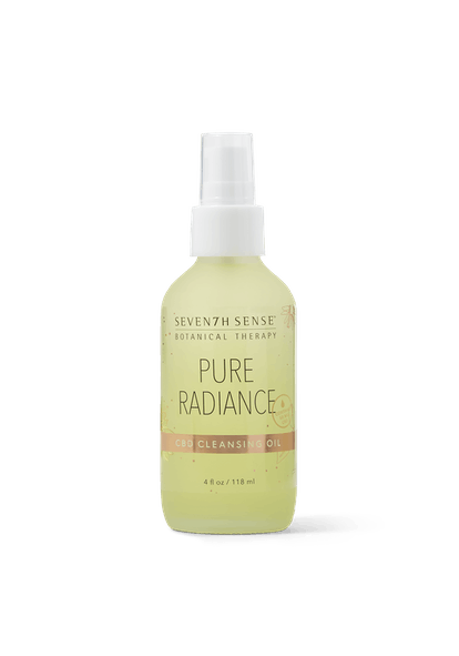 CBD Face Oil Cleanser