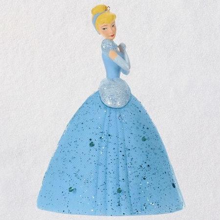 Disney Cinderella A Dream Come True Ornament