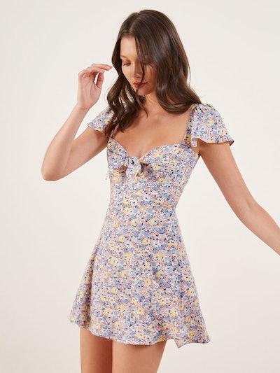 Elio Dress in Dolores