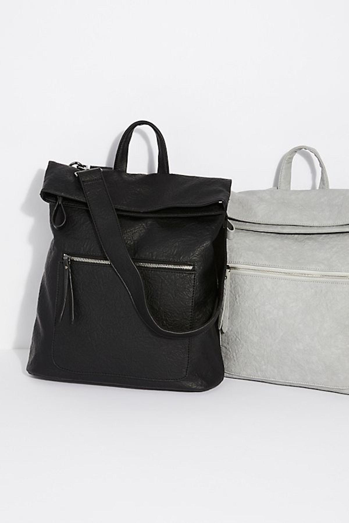 Lennon Washed Backpack
