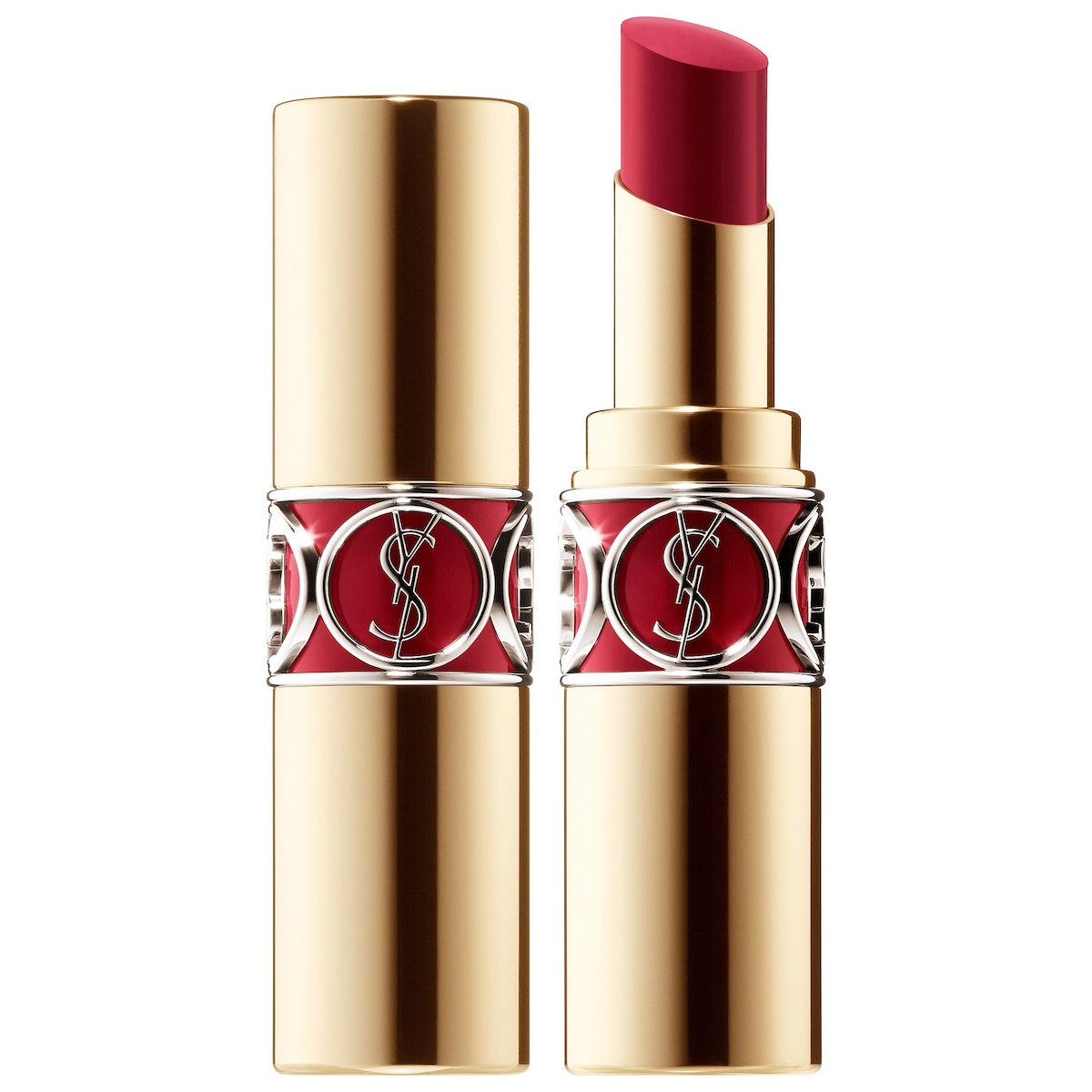 Rouge Volupté Shine Oil-In-Stick Lipstick In 84 Red Cassandre