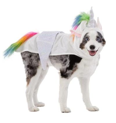 Halloween Unicorn Pet Costume