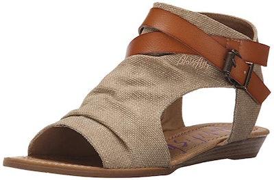 Blowfish Women's Balla Wedge Sandals