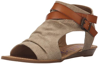 Blowfish Women's Balla Wedge Sandals