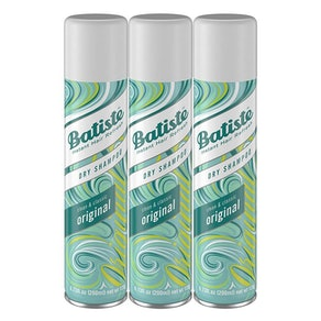Batiste Dry Shampoo (Pack of 3)