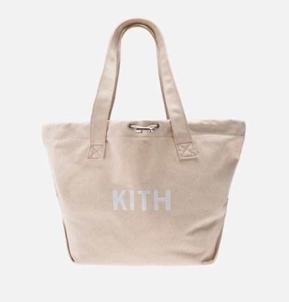 Kith Classic Canvas Tote