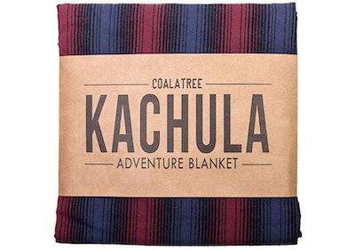 Coalatree Compact Outdoor Adventure Blanket