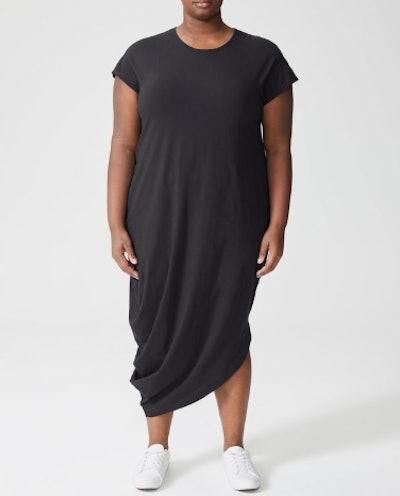 Geneva Dress in Black