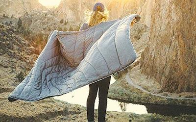Rumpl The Original Puffy Camping Blanket