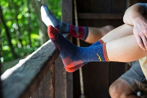 Darn Tough Hiker Merino Wool Socks