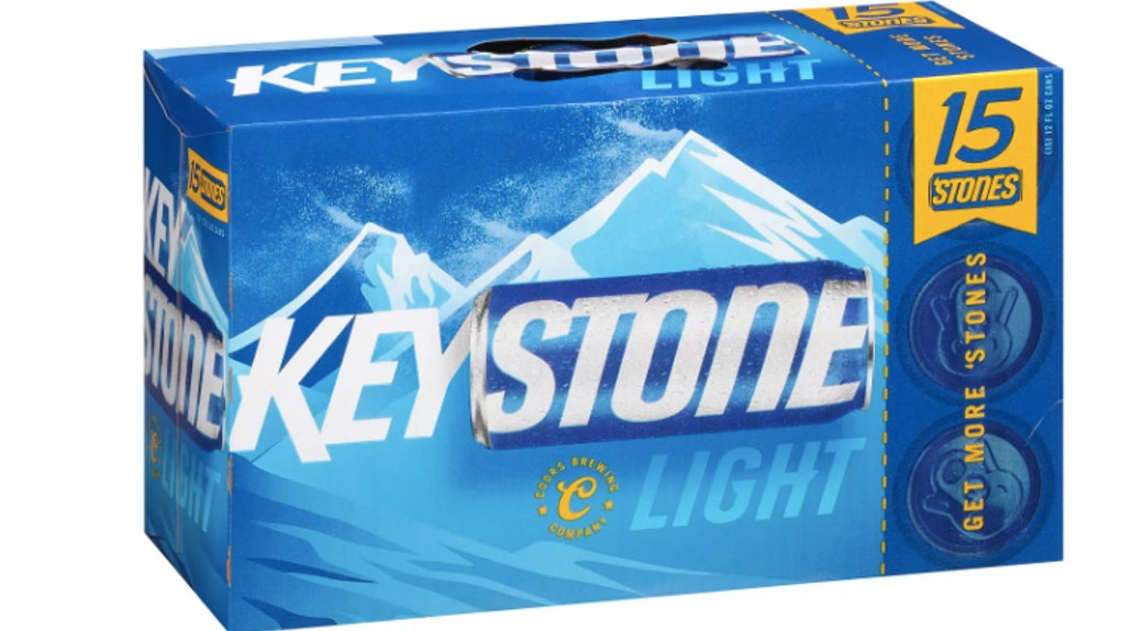 The Keystone Light Fall Renter Sweepstakes 2019 Could Cover