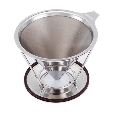 Meltera Single Cup Coffee Maker
