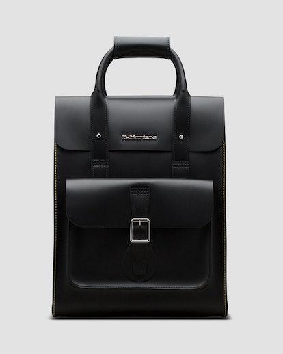 Kiev Leather Backpack