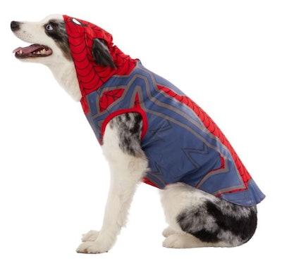 Marvel Comics Spiderman Pet Costume