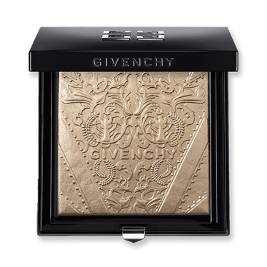 """Givenchy Teint Couture Shimmer Highlighter in """"Radiant Gold"""""""