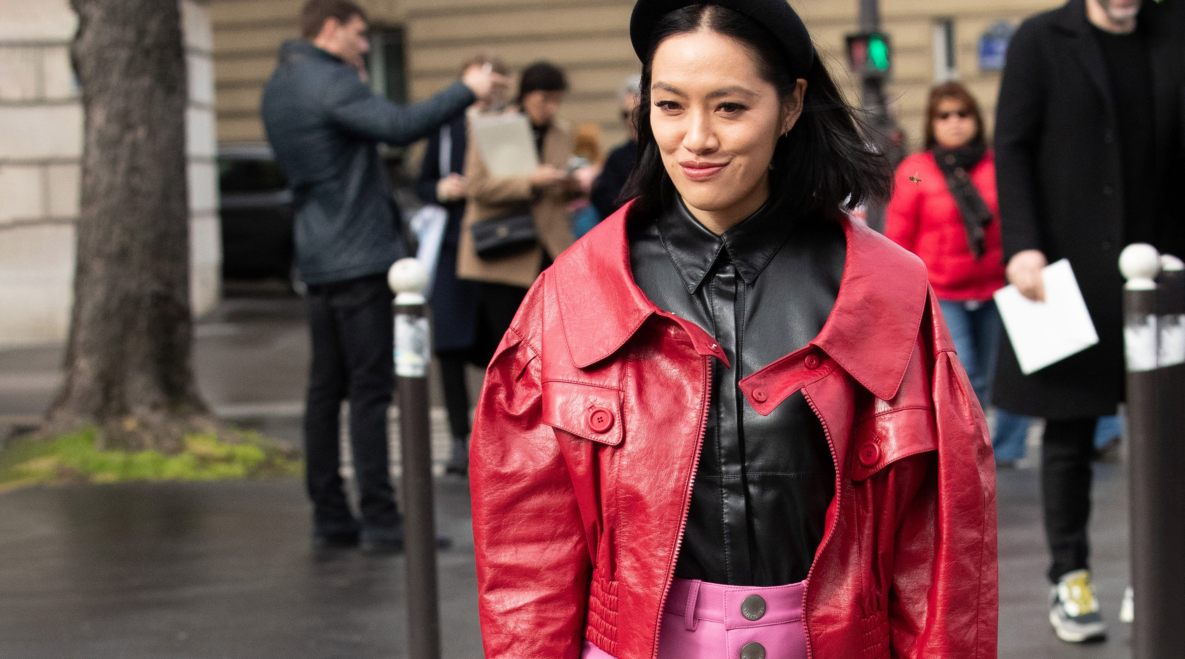 80s Fashion Trends Are Back \u2014 Here\u0027s How To Wear Them In 2019