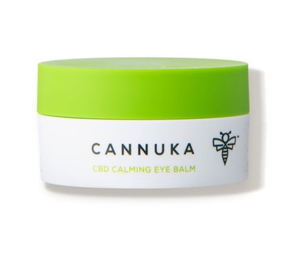 Cannuka Calming Eye Balm