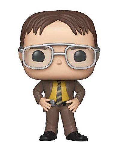 POP TV: The Office - Dwight Schrute