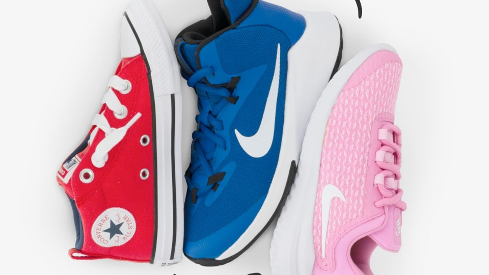 Nike's Adventure Club Sneaker Subscription For Kids Is ...