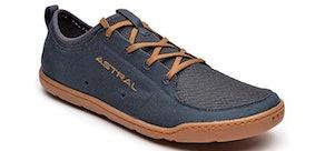 Astral Men's Loyak Everyday Outdoor Minimalist Sneakers