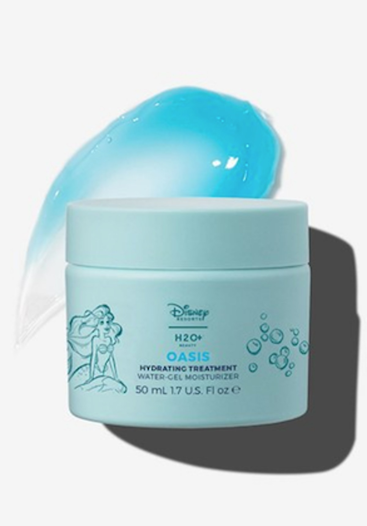 OASIS HYDRATING TREATMENT