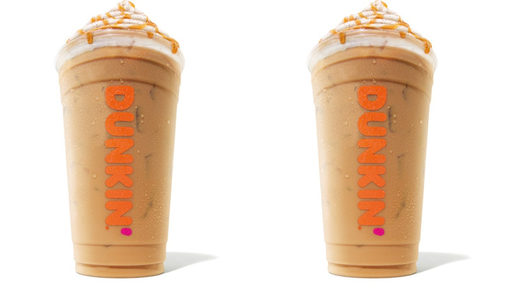 Dunkin's Pumpkin-Flavored Coffees & Doughnuts For 2019 Are ...