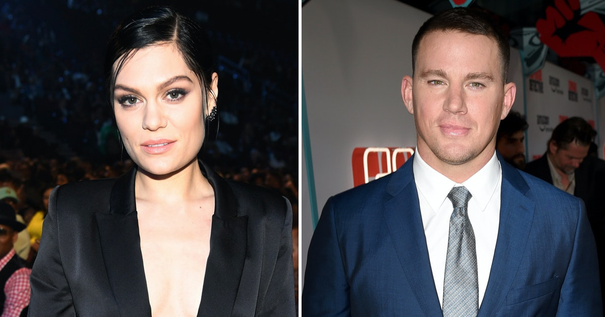 Channing Tatum & Jessie J Have Reportedly Moved To This Picturesque Suffolk Town