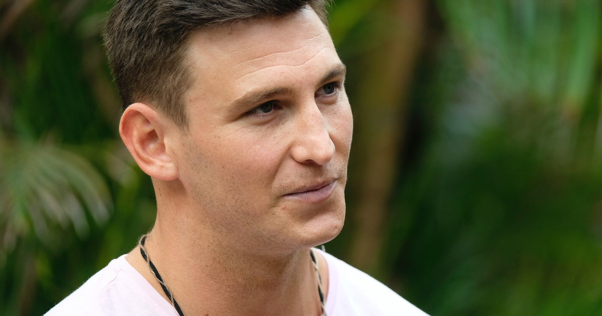 What Does Blake Think Of 'Bachelor In Paradise'? He Shared His Side Of The Story Offscreen