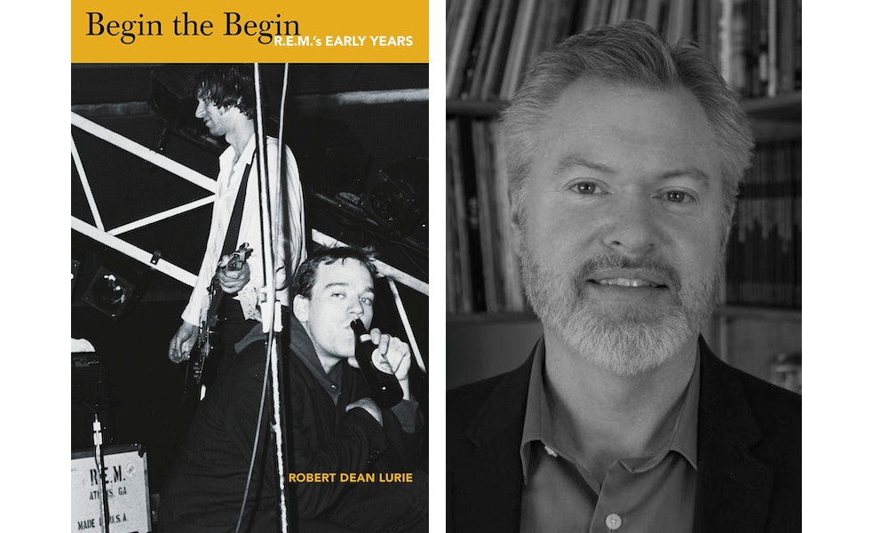 'Begin the Begin' Book Excerpt
