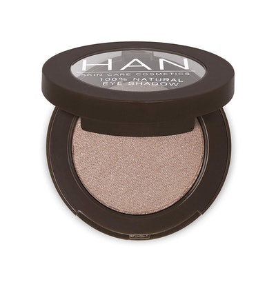 HAN Skincare Cosmetics All Natural Eyeshadow (Charming)
