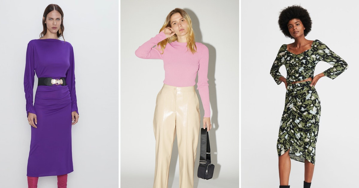 The Best High Street Autumn 2019 Collections, Because Preparation Is Everything