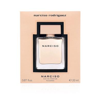 Narciso Poudrée Miniature Size Eau de Parfum