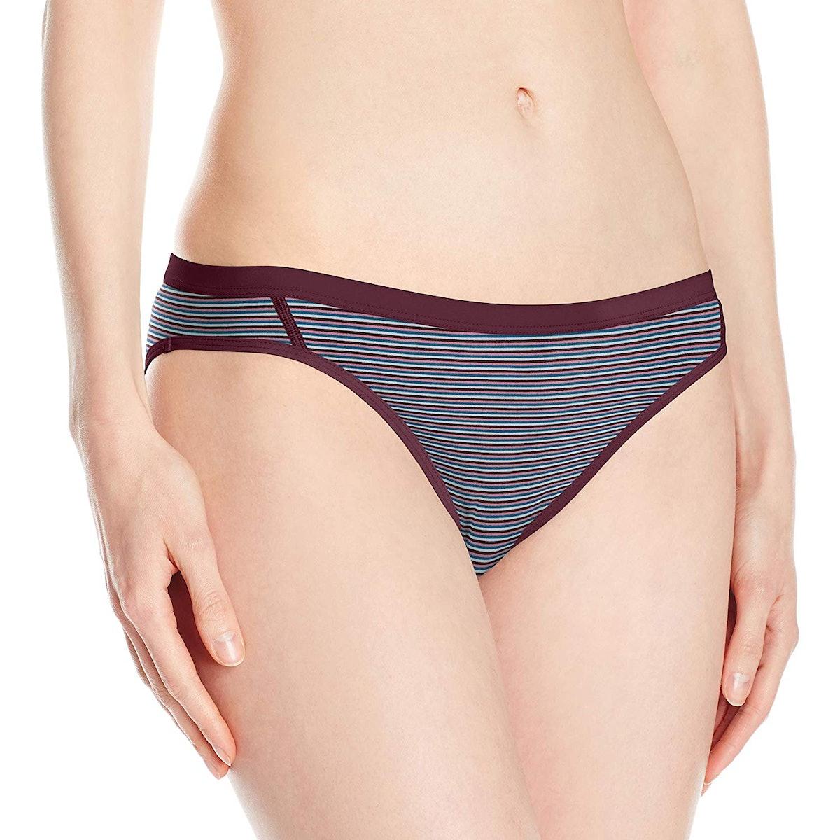 Icebreaker Merino Women's Siren Bikini Underwear
