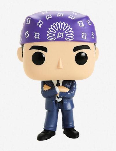 Funko The Office Pop! Television Prison Mike Vinyl Figure
