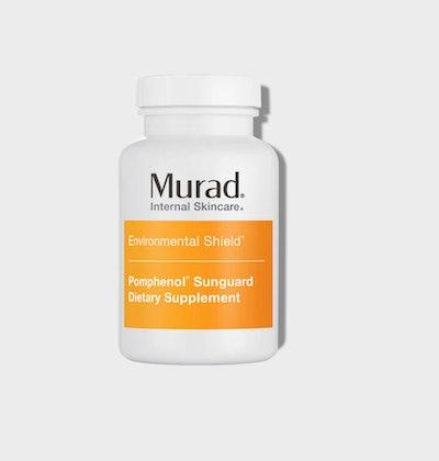 Pomphenol Sunguard Dietary Supplement