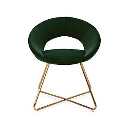 Stella Velvet Dining Chair