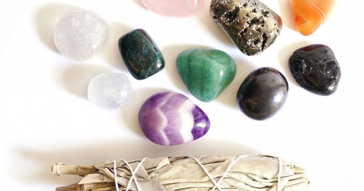 7 Crystals For Uranus Retrograde 2019 To Help You Get The Most From This Transformative Time
