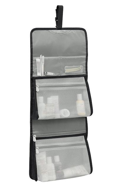 Briggs & Riley Baseline Deluxe Hanging Toiletry Kit
