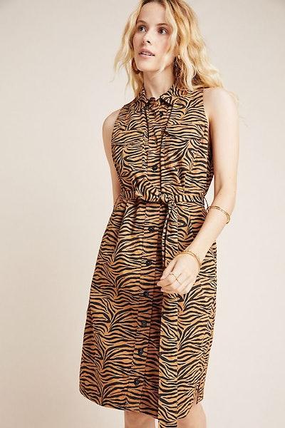 Tigresa Shirtdress
