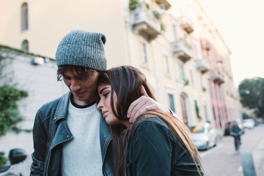 Why Am I Paranoid About My Partner Cheating? 5 Places Your