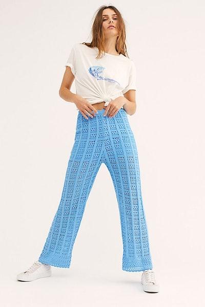 Quinn Trousers